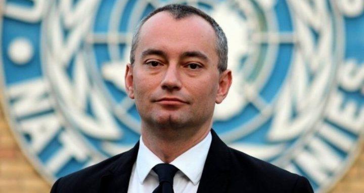 خطة ملادينوف لإنقاذ غزة جاهزة (تفاصيل)
