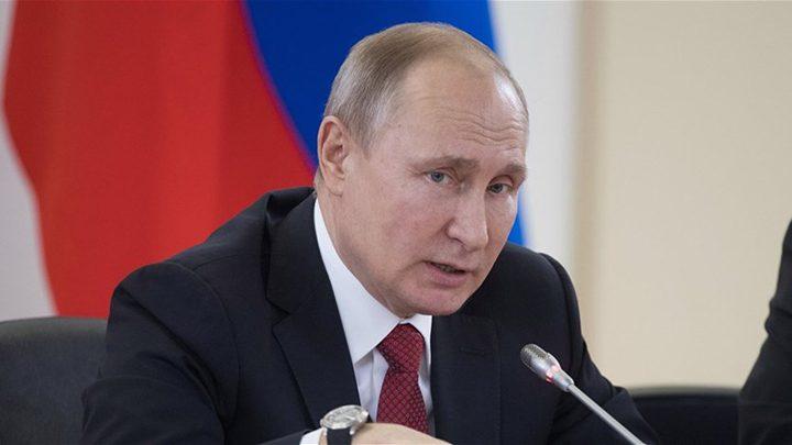 روسيا تحبط 25 مليون هجوم إلكتروني وجرائم أخرى