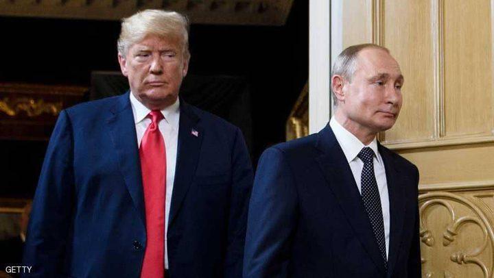 هكذا دافع ترامب عن روسيا