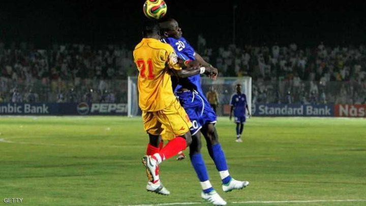 الغموض يلف قمة الكرة السودانية