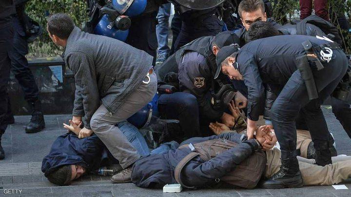"""تركيا تستبدل حالة الطوارئ بقانون """"مكافحة الإرهاب"""