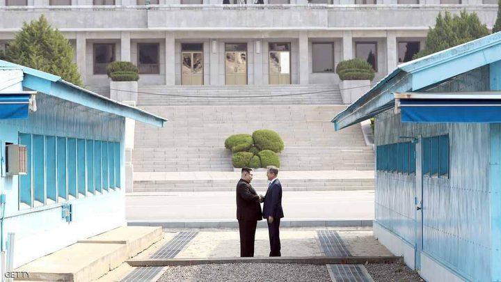 """عودة أهم """"خط ساخن"""" بين الكوريتين"""