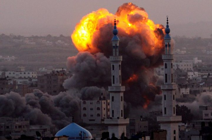 هل ستكون الخلافات الإسرائيلية سببا في ضرب غزة ؟