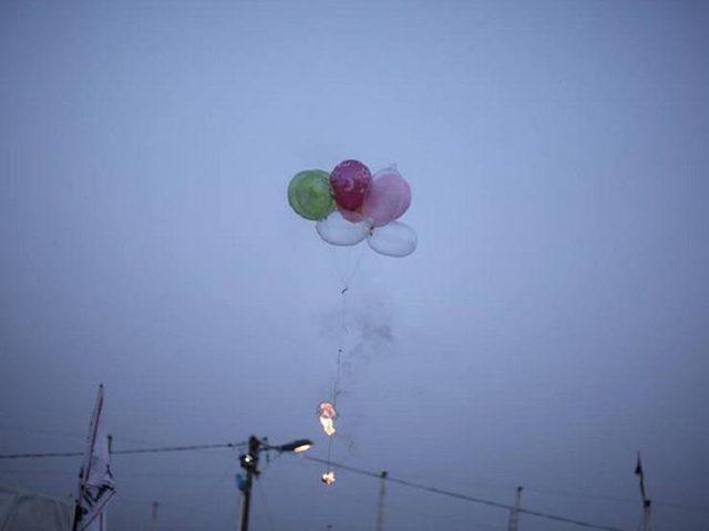 يديعوت: أمامكم بضعة أيام لوقف البالونات الحارقة