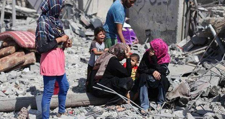 بعد اشتداد الحصار.. مظاهر الحياة انعدمت في غزة !