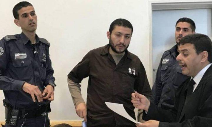 """9 سنوات سجن لمنسق """"تيكا"""" التركية بغزة"""