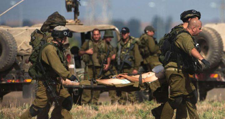 الاحتلال يبدأ تدريباً عسكرياً آخر في بئر السبع