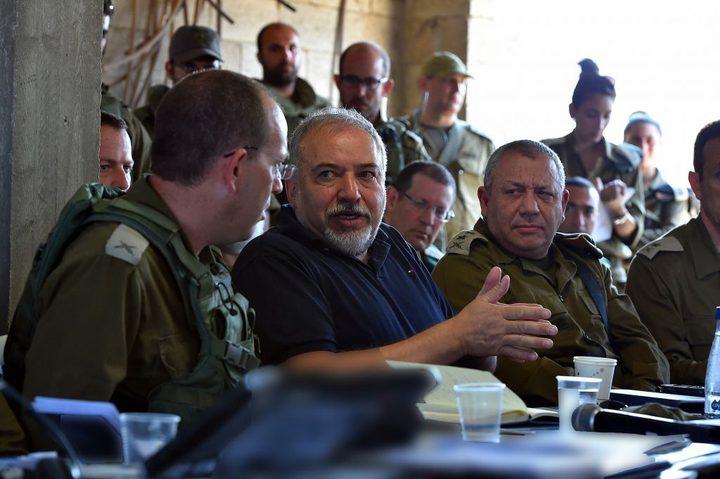 جبهة غزة تتأزم....هدوء على صفيح ملتهب!