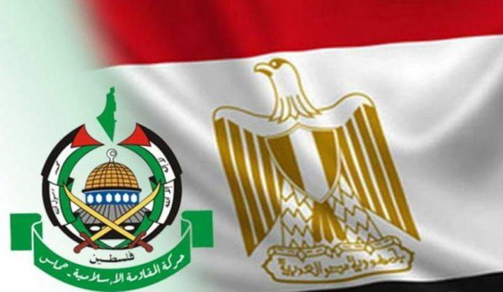هل أمهلت القاهرة حماس؟