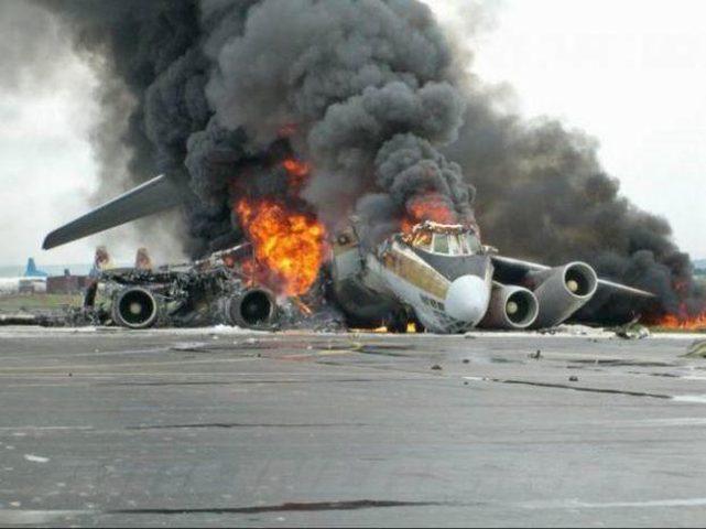 مصرع شخصين إثر تحطم طائرة سياحية في إقليم كورسيكا