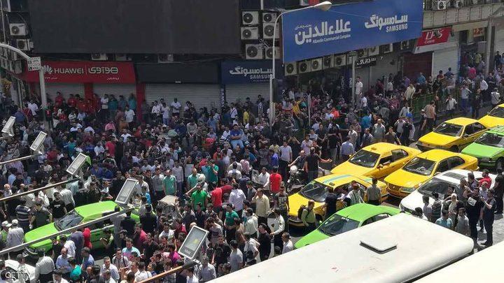 الفقر يجتاح إيران.. والأرقام تكشف تهاوي الاقتصاد