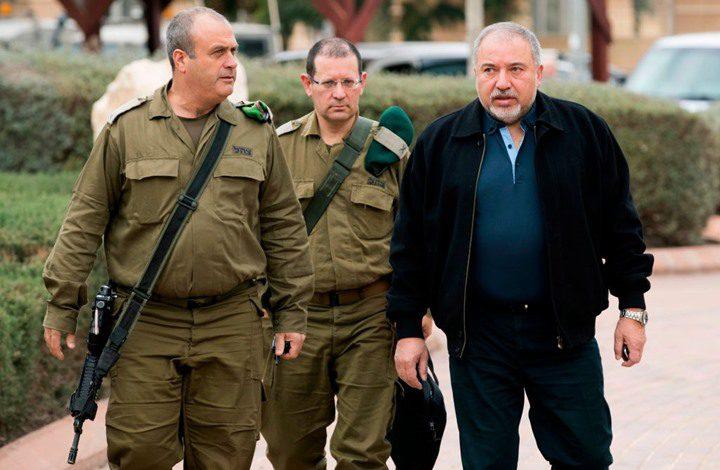 الحرب النفسية الإسرائيلية واستراتيجية حماس