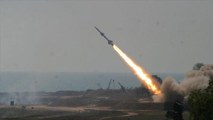 السعودية تعترض صاروخا باليستيا