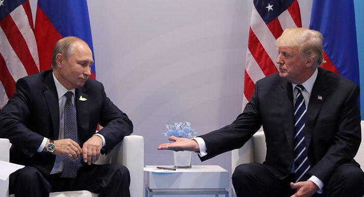 """قمة """"ترمب – بوتين"""".. التركيز على الحوار وليس نتائج"""