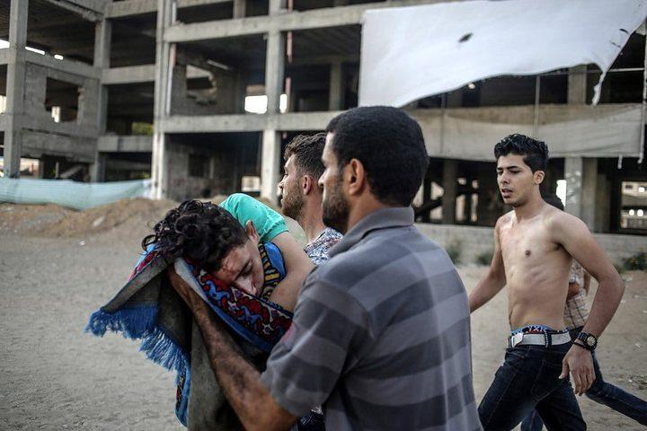 السلطة تطالب بتوفير الحماية الدولية للشعب الفلسطين