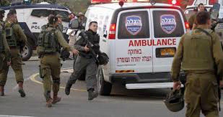 إصابة مجندة واعتقال 3 مستوطنين