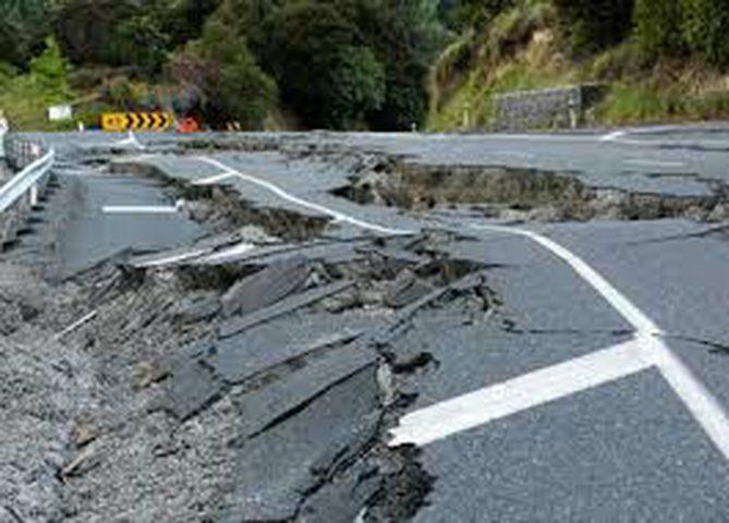 إسرائيل ليست جاهزة للتعامل مع خطر الزلازل القادمة