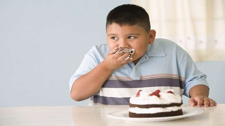 اكتشاف سبب اكتساب الوزن الزائد!