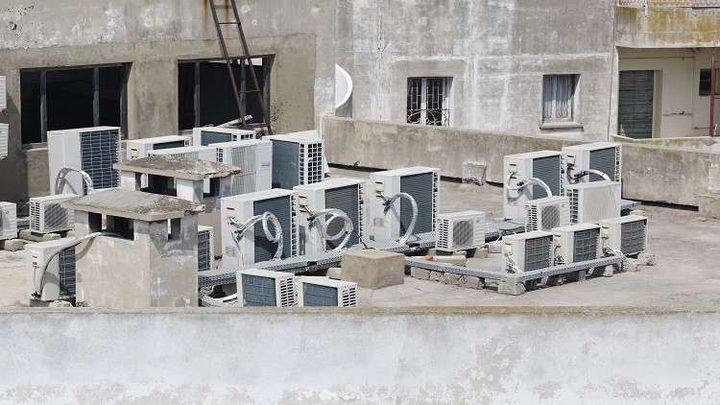 توقعات بموت مئات الأشخاص بسبب مكيفات الهواء
