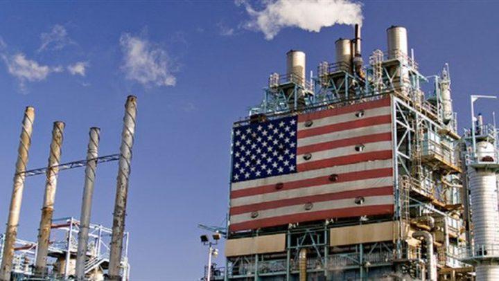 إنتاج النفط الأمريكي يسجل 11 مليون برميل يوميًا