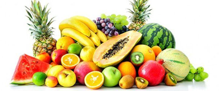 تخلصي من الكيلوغرامات الزائدة بفضل هذه الفاكهة