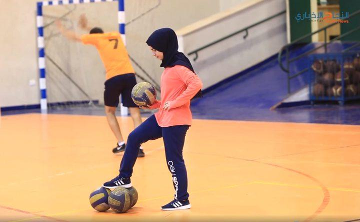 كلية الرياضة في جامعة النجاح الأولى في فلسطين