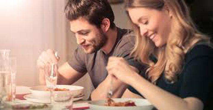 تناول العشاء قبل النوم بساعتين لتجنب السرطان