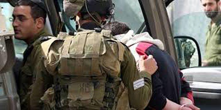 قوات الاحتلال تبعد أسيرًا محررًا عن برطعة