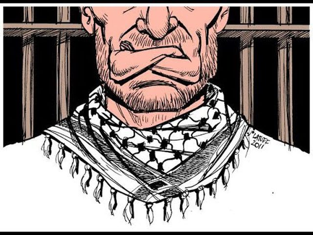 4 أسرى يواصلون إضرابهم المفتوح عن الطعام