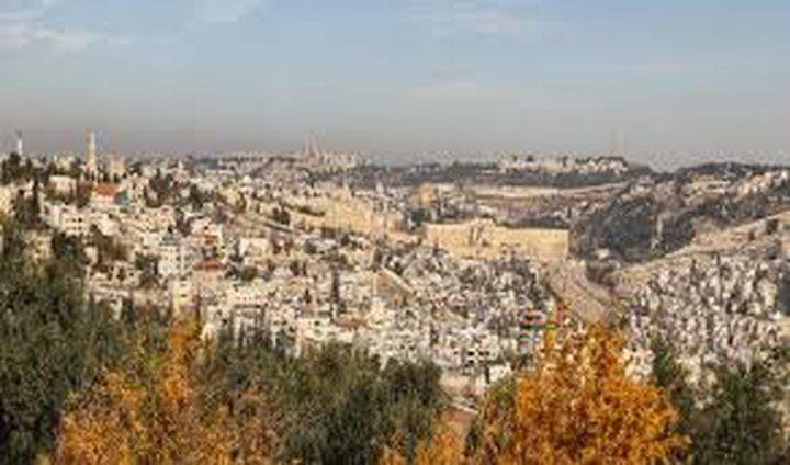 الصراع الفلسطيني الإسرائيلي:هل دولة واحدة هي الحل؟