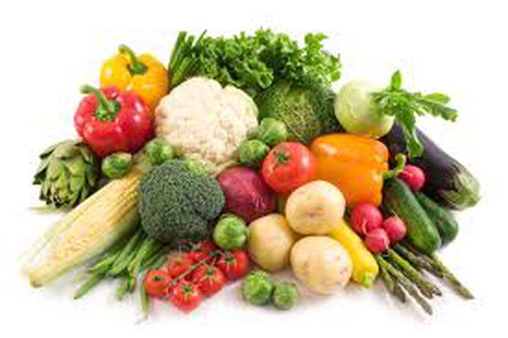 أفضل 5 مواد غذائية لحرق الدهون