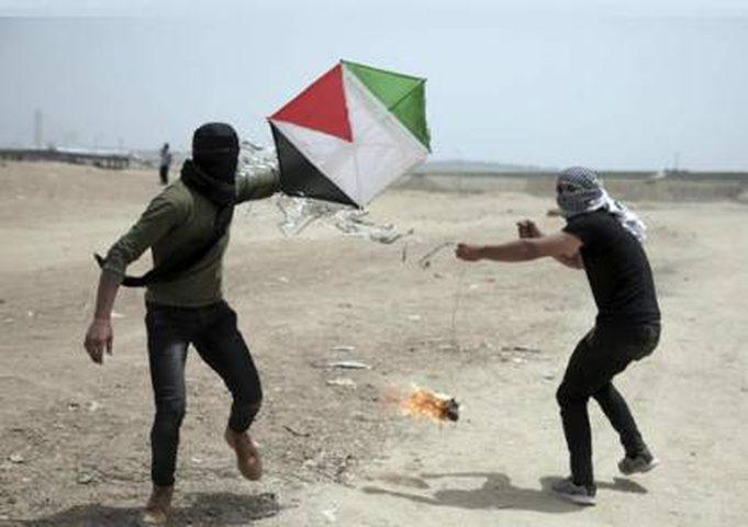 قادة الاحتلال يتوعدون غزة