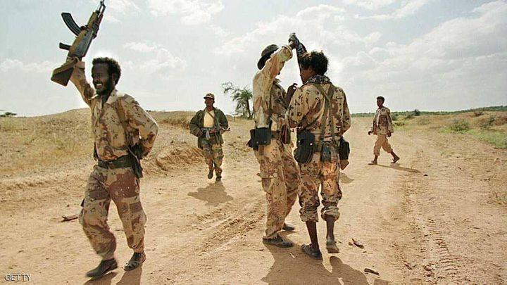إريتريا تسحب قواتها من الحدود مع إثيوبيا