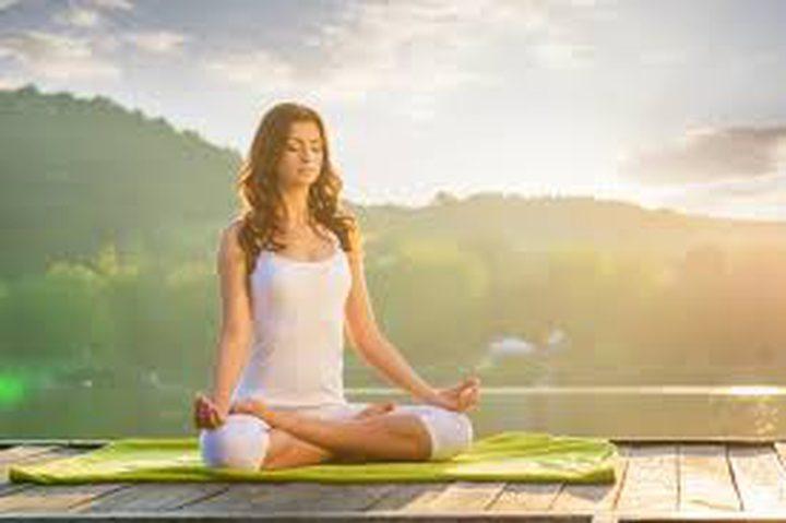 اليوغا: تمارين تساعد على ارتخاء شد عضلات الظهر