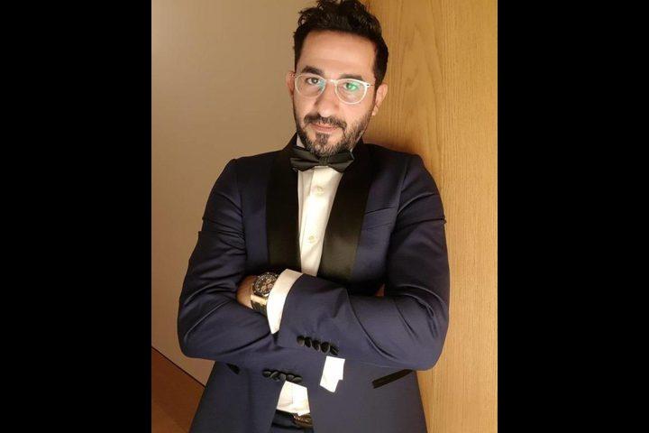 """أحمد حلمي حول مشاركته في """"آرابز غوت تالنت"""