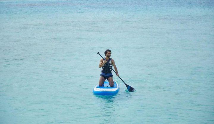 """""""صلاح"""" ينشر صوراً ساحرة من إجازته في الـ""""مالديف"""""""