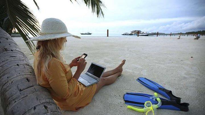 كوبا تسمح باستخدام إنترنت الهواتف!