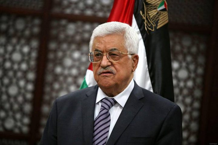 الرئيس: القدس عاصمتنا ولا سلام ولا استقرار بدونها