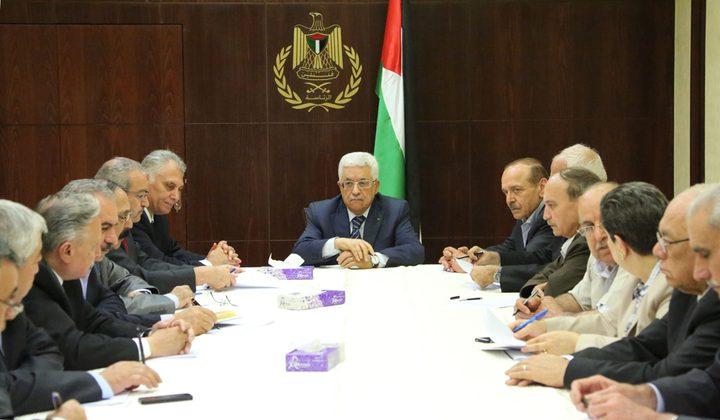 """خاص: هل وافق الرئيس على """"الرؤية المصرية"""" للمصالحة؟"""