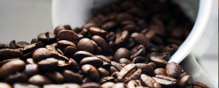 رائحة القهوة يمكن أن تزيد من يقظة الدماغ