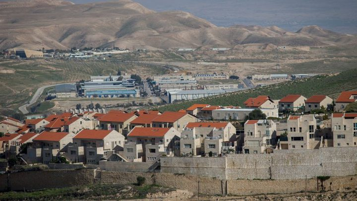 الاحتلال يخطط لشق شارع استيطاني غرب رام الله