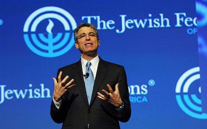 """جماعات يهودية أمريكية نشعر """"بخيبة أمل"""" من قانون ال"""