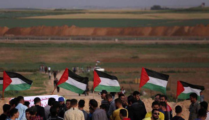 أربعة شهداء في قصف إسرائيلي جنوب قطاع غزة