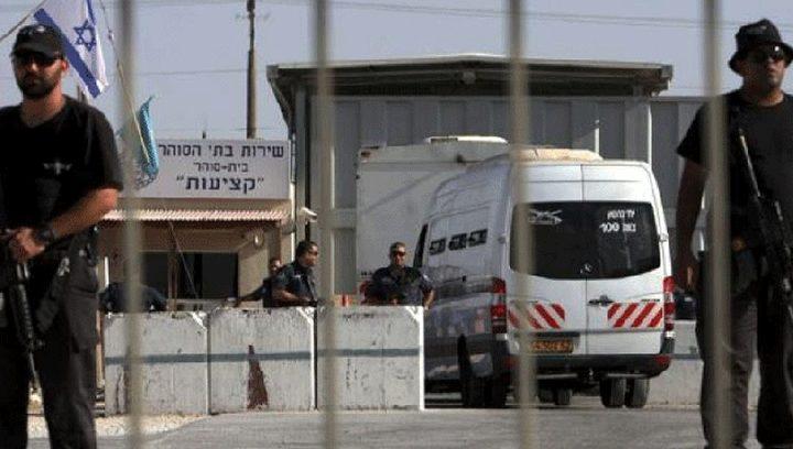 الاحتلال يحول أسيراللاعتقال الإداري للمرة الثالثة