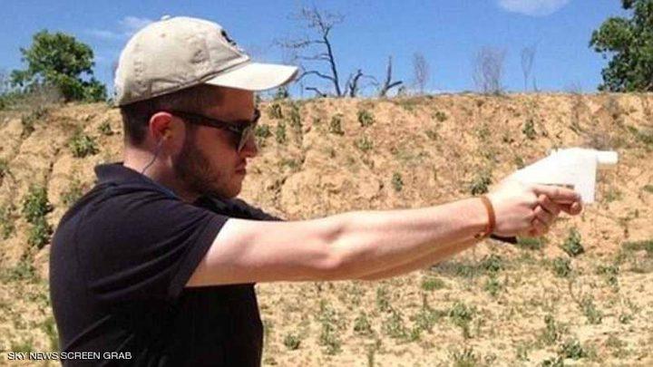 """قرار أميركي يسهّل انتشار الأسلحة """"ثلاثية الأبعاد"""""""