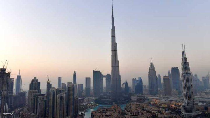 الإمارات الوجهة الأكثر نموا للسياحة الصينية