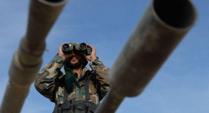 موسكو لاسرائيل: لا وجود لإيران في الجنوب السوري