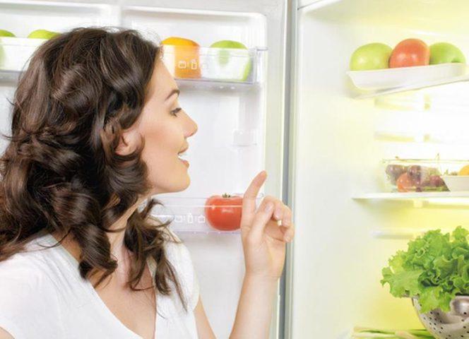 نصائح في التدبير المنزلي لحفظ الطعام