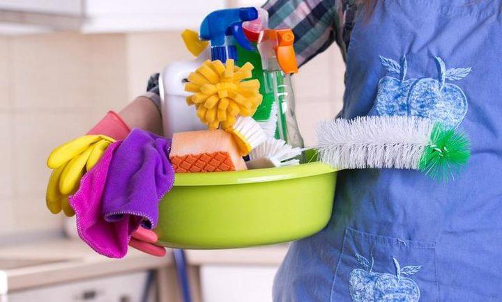 لا تهملي تنظيف هذه الاماكن في المطبخ