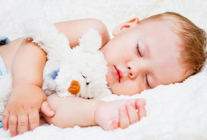 أنواع مهد المولود